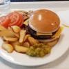 Burgerbuffa Salpaparkissa