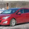 Koeajo käytetty Hyundai i40 – 300 000 km ajettuna yllättävän vakaa ja moderni