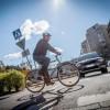 Tyypillisin pyöräilyonnettomuus on yksittäinen kaatuminen