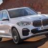 Uuden BMW X5:n ennakkomyynti alkaa kesällä