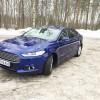 Koeajo Ford Mondeo Hybrid – Arkisen hienostunut