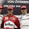"""Häkkinen muistelee kautta 1999: """"Coulthard klikkasi ulos – Tässä leikissä jokainen piste on tärkeä"""""""