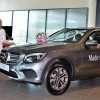 Valmet Automotive on valmistanut jo 100 000 GLC-katumaasturia