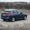 Koeajo BMW X3 – Täydellinen neliveto?