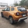 Koeajo Dacia Duster – taatusti vastinetta rahalle!