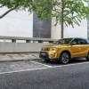 Suzuki Vitara uudistui