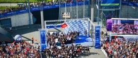 Suomen MM-rallin ja Nesteen yhteistyö päättyy