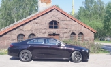 Koeajovideo Mercedes-Benz CLS400d