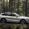 Uusi Volvo V60 Cross Country ensi vuonna Suomeen