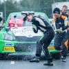 Pietarinen voitti rallin Suomen mestaruuden