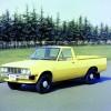 Mitsubishin pick-up-mallisto 40 vuotta