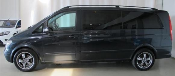 Suurvertailussa 15 000 euron minibussit