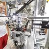 Audi aloitti sähkömoottoreiden sarjatuotannon