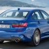 BMW 3-sarjan Sedan uudistuu