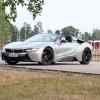 Koeajo BMW i8 roadster – Arjen superauto