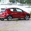 Koeajo Ford Fiesta Active – Korotettu Fiesta