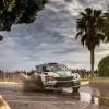 Kalle Rovanperä toiseen peräkkäiseen WRC2-voittoon