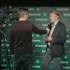 Mika Häkkinen: Tunteet saa näyttää, mutta väkivaltaan ei pitäisi turvautua