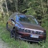 Koeajo Volkswagen Tiguan Allspace – Seitsemälle veljekselle