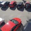 Auton omistamisen ja ostamisen sietämätön keveys