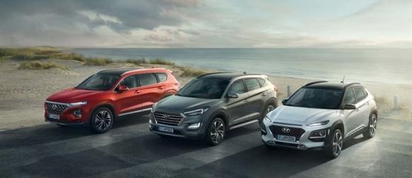 Mäkelän Autolle Hyundain edustus
