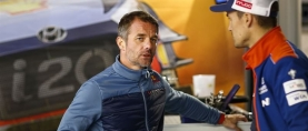 Sébastien Loeb liittyy Hyundain tiimiin