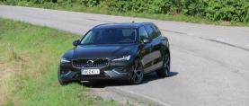 Koeajo Volvo V60 – Paras Volvo