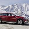 Nelivetoisia Volkswagen Passatteja jo 35 vuotta