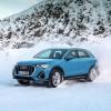 Audi Q3 Launch Edition -malliston myynti alkoi Suomessa