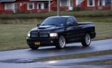 Lavallinen voimaa – Dodge Ram SRT-10 V10