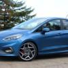 Koeajo Ford Fiesta ST – Kuumin viistoperä