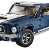 Ford Mustang nyt Legona