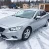Koeajo käytetty Mazda 6 – Mikä on, kun kauppa ei käy?