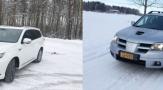 Uusi Mitsubishi Outlander PHEV vs. käytetty Outlander