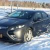 Koeajo käytetty Opel Ampera – Plug-in -pioneeri