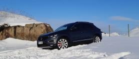 Koeajo Volkswagen T-Roc – Yleisön pyynnöstä
