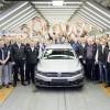 Jo 30 miljoonaa valmistettua VW Passatia