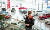 Taina Sikanen Seinäjoelta myynyt lähes 2000 uutta Kia-autoa