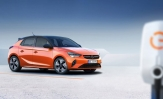 Opel Corsa-e:n hinnat alkavat 33 712 eurosta