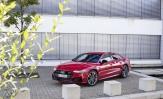 Audi A7 Sportback 50 ja 55 TFSI e quattro – Gran Turismo ladattavana hybridinä