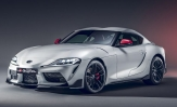 Toyota GR Supran mallisto laajenee 2.0-litraisella turbomoottorilla