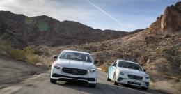 Mercedes-Benzin E-sarjan kymmenes sukupolvi syksyllä Suomeen