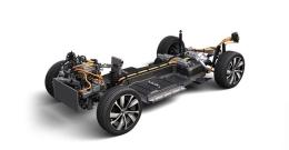 Volvo käynnistää uuden akkukokoonpanolinjan Gentissä