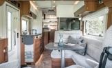 McRent ja Best-Caravan tarjoavat 100 uutta matkailuautoa etätyökäyttöön