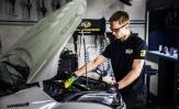 BG kehitti hybridiautoille oman huoltopalvelun