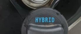 Koeajovideo Mercedes-Benz C300de – Polttoainekauppiaan painajainen