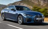 BMW 4-sarja uudistuu