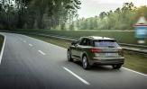Audi Q5 uudistuu