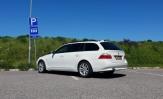 BMW 525 d Xdrive vm. 2010 – Taas tuli lähes tippa silmään…