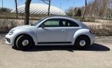 Turvallisuushakuisen boheemin Beetle!
